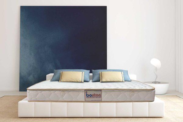 organic pocket spring mattress