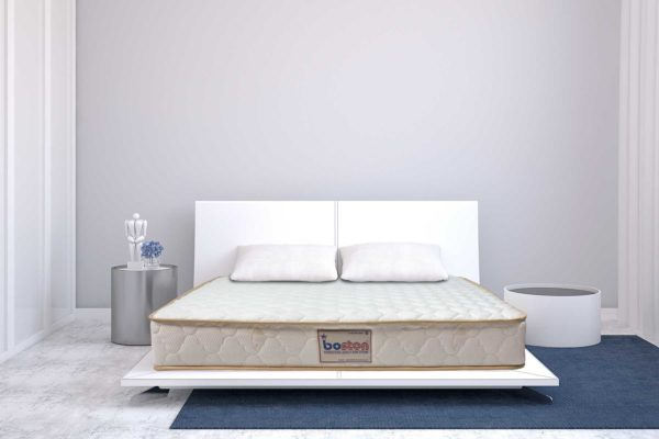 organic natural latex mattress