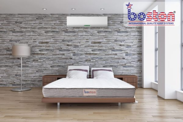hotel memory foam-1