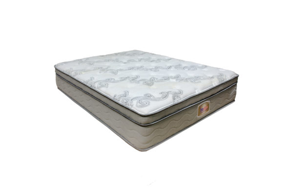 Classic-Pocket-Spring-With-Memory-Foam