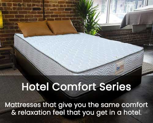 hotel comfort series